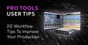 Studio tips pro tools 20 tips to improve workflow