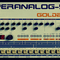 Goldbaby super analog 909 drums audiobyray samples