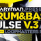 Salaryman drum   bass pulse vol 3 image loopmasters