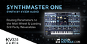 Pluginboutique jc synthmasterone overview