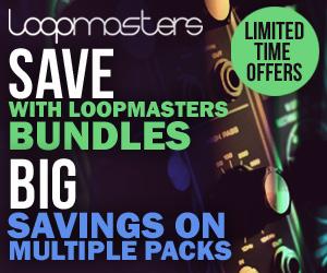 300 x 250 loopmasters bundles