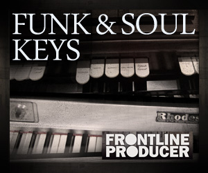Frontline funk   soul keys 300 x 250
