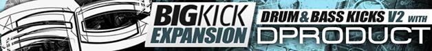 Pib big kick expansion dproduct 628x75 pluginboutique