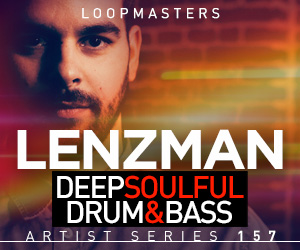 Lenzman 300x250