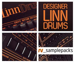 Rv designer linn drums 300 x 250