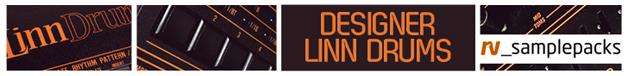 Rv designer linn drums  628 x 76