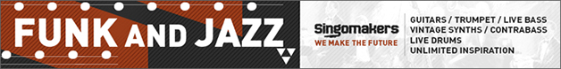 Singomakers funk   jazz 628