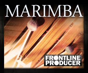 Frontline marimba 300 x 250
