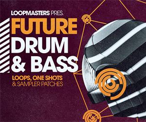 Future drum   bass banner 300