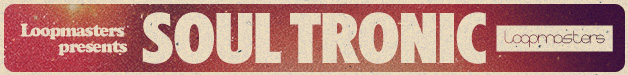Soul tronic electronica banner 628