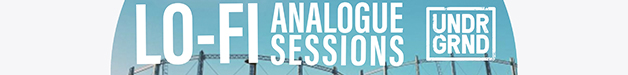 Lo fi analogue sessions 628x75