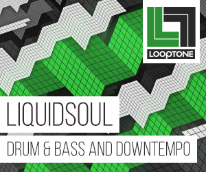 Looptone liquidsoul 300 x 250