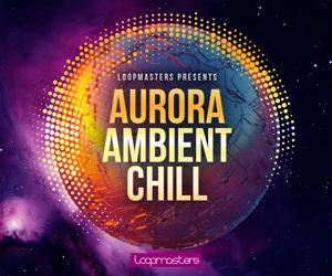 Aurora ambient chill 300 250