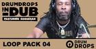 Drum Drops In Dub Vol 2 Pack 4