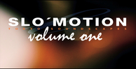 Slo motion vol.1 banner