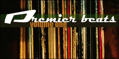 Premier beats vol.1 banner