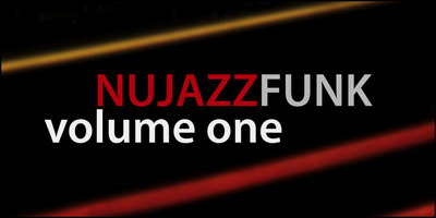 Nujazz funk vol.1 (banner)