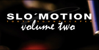 Slo motion vol.2 (banner)