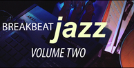 Breakbeat jazz vol.2 (banner)
