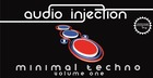 Audio Injection - Minimal Techno Vol. 1