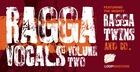 Ragga Vocals Vol2