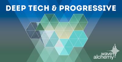 Deep tech   progressive banner