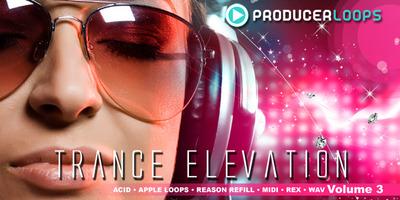 Trance elevation vol 3 1000x500