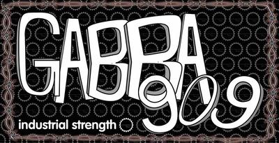 Gabba 909 1000x512