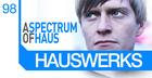 Hauswerks - A Spectrum of Haus