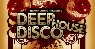 Deep disco house 1000x512