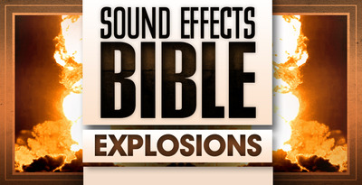 Sound effects bible explosions 1000 x 512