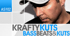 Krafty Kuts - Bass Beats & Kuts