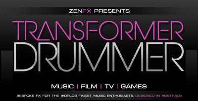 Transformer drummer   rct