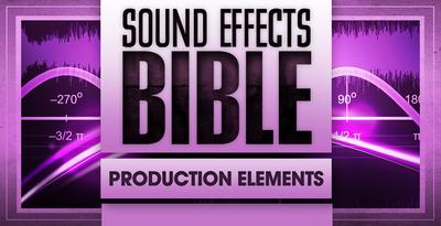 Sound effects bible production elements 1000 x 512