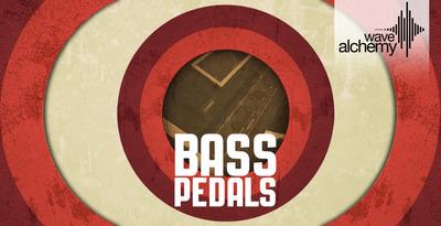 Wa bass pedals banner