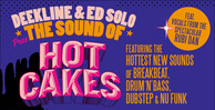 Sound of hotcakes 1000x512px