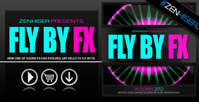 Fly by fx