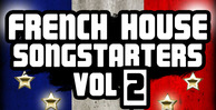 French house songstarters vol 2 1000x512