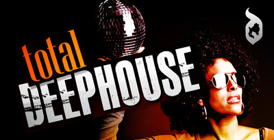 Total deephouse 512