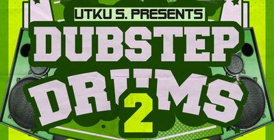 Dubstep drums vol 2 1000x512