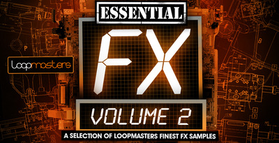 Loopmasters essential fx vol 2 1000 x 512