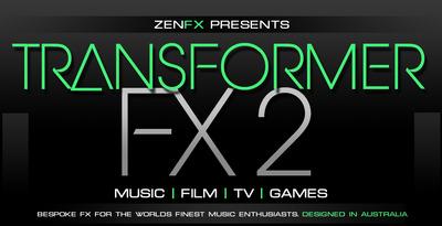 Transformer fx2