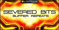 Severed bits   buffer repeats 1000x512