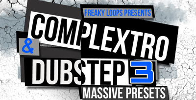 Complextro   dubstep vol 3 1000x512
