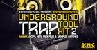 Underground Trap Tool Kit 2