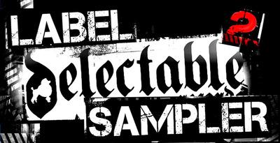 Delectable label sampler 02 512