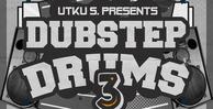 Dubstep drums vol 3 1000x512