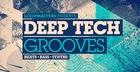 Deep Tech Grooves