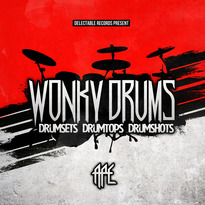 Ape wonky drums