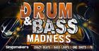 Drum & Bass Madness